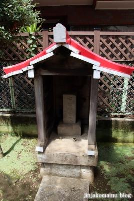 開運七福稲荷神社(大田区田園調布南)6
