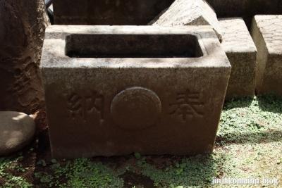 開運七福稲荷神社(大田区田園調布南)4