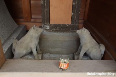 多摩川浅間神社(大田区田園調布)35
