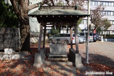 日枝神社(八王子市大和田町)7