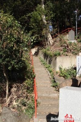 日枝神社(八王子市大和田町)5
