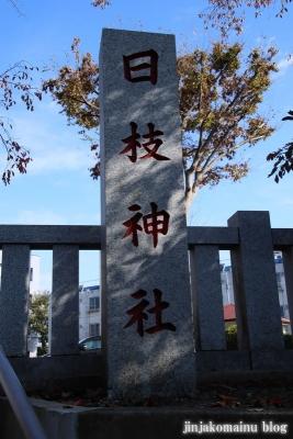 日枝神社(八王子市大和田町)6