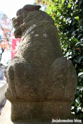 日枝神社(八王子市大和田町)20