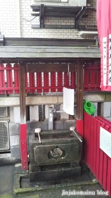 旗の台伏見稲荷神社(品川区旗の台)7