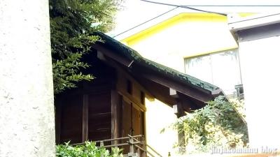 馬込神明社(大田区南馬込)14