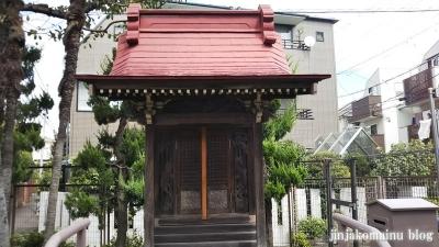 水神社(品川区西大井)3