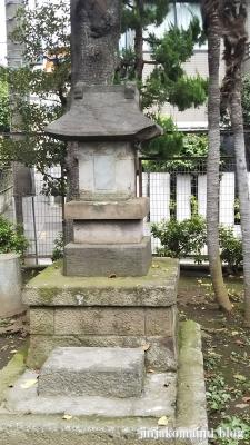 水神社(品川区西大井)6