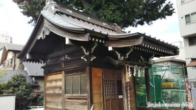 滝王子稲荷神社(品川区大井)9