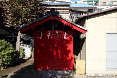 下稲荷神社(墨田区墨田)5