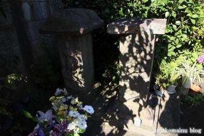 下稲荷神社(墨田区墨田)7