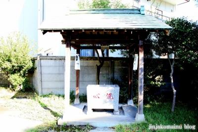 日枝神社(墨田区八広)8