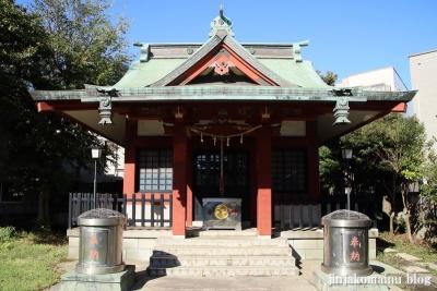 日枝神社(墨田区八広)9