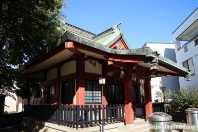 日枝神社(墨田区八広)11