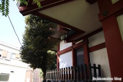 日枝神社(墨田区八広)12