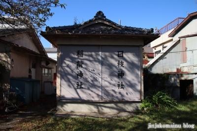 日枝神社(墨田区八広)14