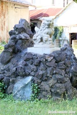 日枝神社(墨田区八広)7
