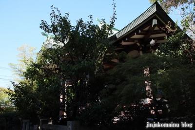 東墨田白髭神社(墨田区東墨田)6