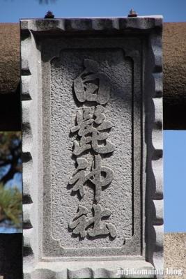 平井白髭神社(江戸川区平井)3