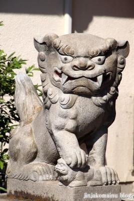 平井白髭神社(江戸川区平井)8
