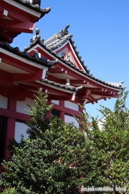 平井白髭神社(江戸川区平井)11