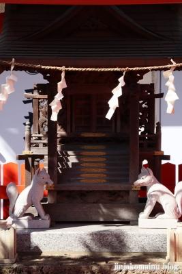 平井白髭神社(江戸川区平井)15