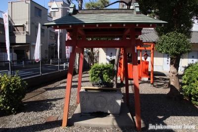 平井白髭神社(江戸川区平井)5