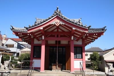 平井白髭神社(江戸川区平井)9