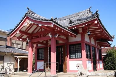 平井白髭神社(江戸川区平井)10