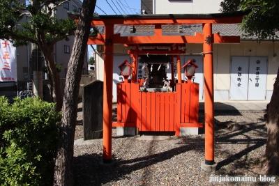 平井白髭神社(江戸川区平井)14