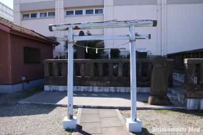 小松川神社(江戸川区小松川)11