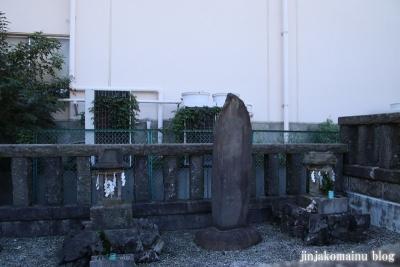 小松川神社(江戸川区小松川)12