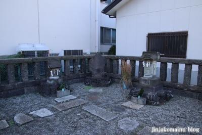 小松川神社(江戸川区小松川)14