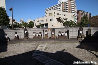 小松川神社(江戸川区小松川)30