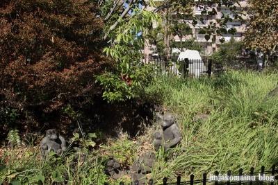 亀戸浅間神社(江東区亀戸)14