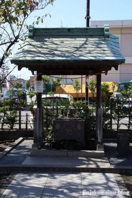 亀戸浅間神社(江東区亀戸)7