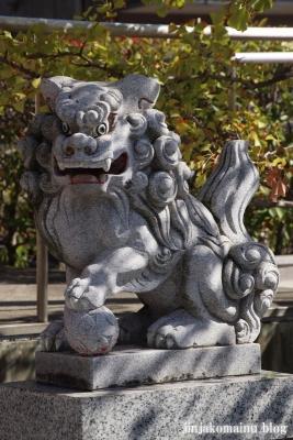 亀戸浅間神社(江東区亀戸)11