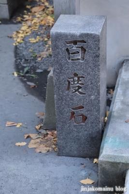 猿江稲荷社(江東区猿江)8