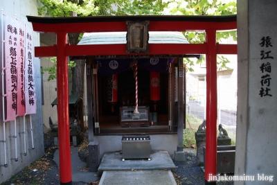 猿江稲荷社(江東区猿江)4