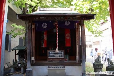 猿江稲荷社(江東区猿江)6