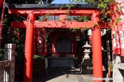 榎稲荷神社(墨田区立川)1