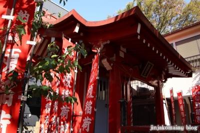 榎稲荷神社(墨田区立川)8