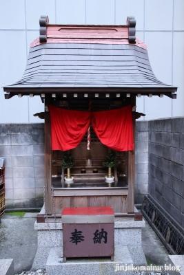 田螺稲荷神社(墨田区江東橋)9