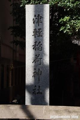 津軽稲荷神社(墨田区錦糸)2