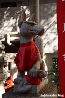 津軽稲荷神社(墨田区錦糸)5