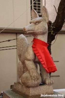津軽稲荷神社(墨田区錦糸)6
