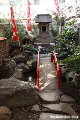 津軽稲荷神社(墨田区錦糸)12