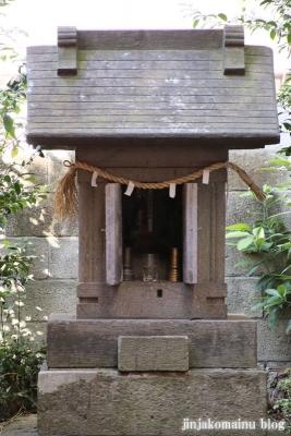 津軽稲荷神社(墨田区錦糸)13