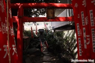 津軽稲荷神社(墨田区錦糸)10