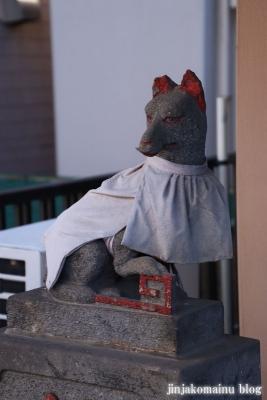 永倉稲荷神社(墨田区緑)7