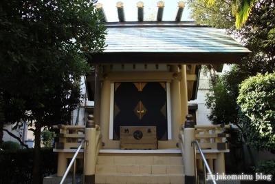 船江神社(墨田区東駒形)5